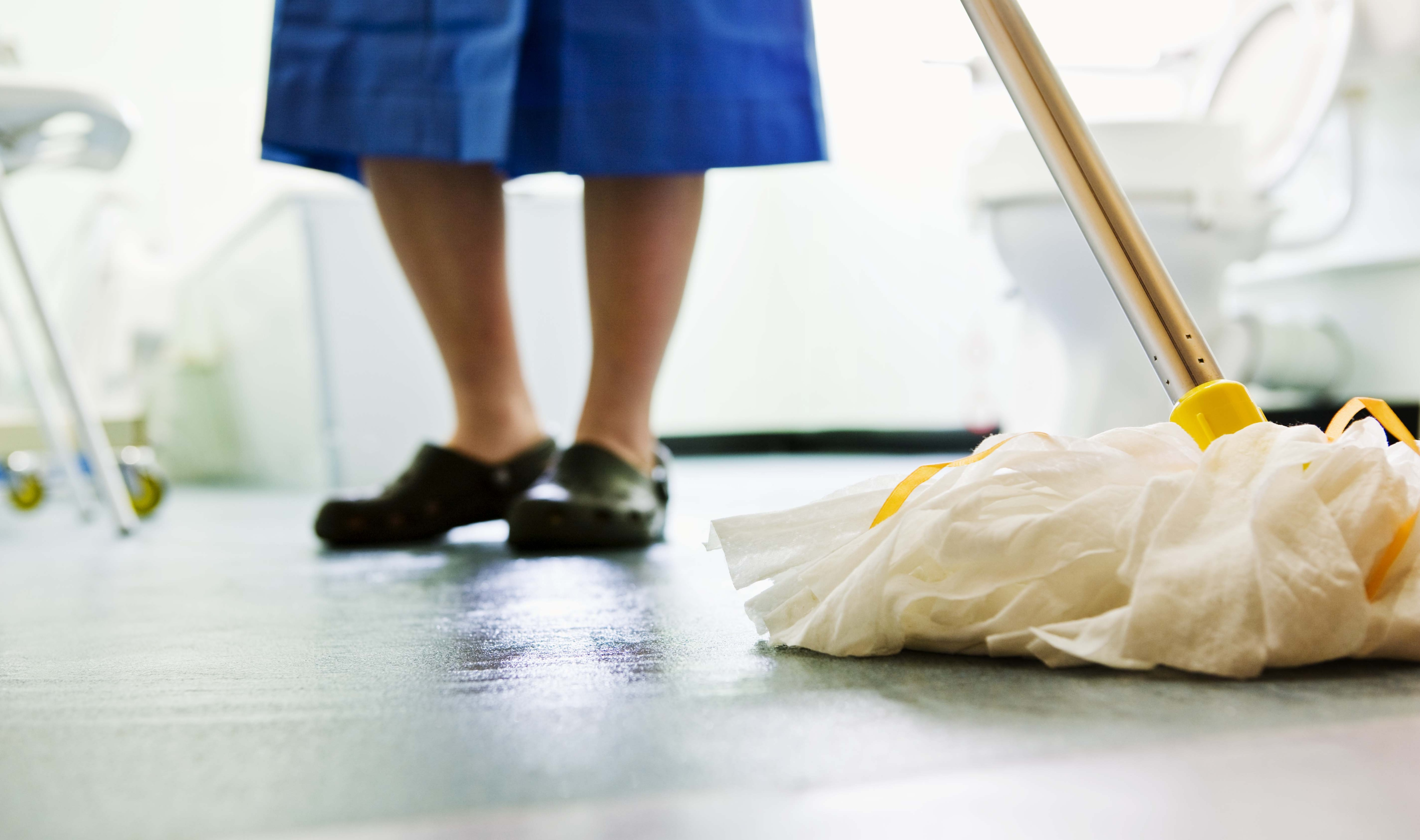 cleaning services great service